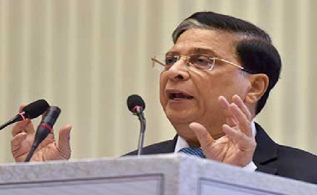Aadhaar, Ram Mandir, Sabarimala: CJI Dipak Misra will preside over several key cases before he demits office in October