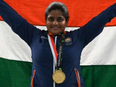Asian Games 2018: Rahi Sarnobat's mental strength during lengthy rehab helps her shoot historic gold