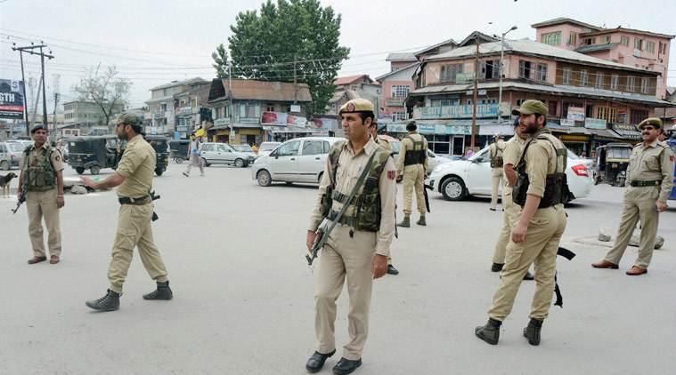 J&K policemen targeted again, militants kidnap at least four close relatives
