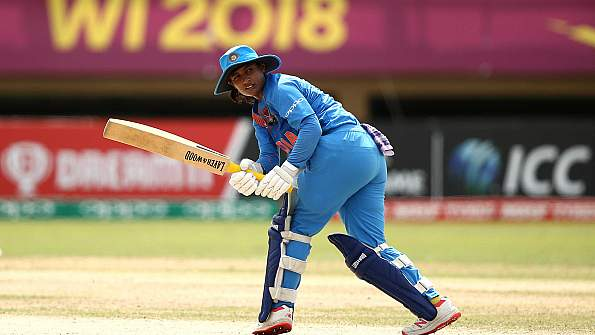 India vs Pakistan T20 ICC Women's World Cup