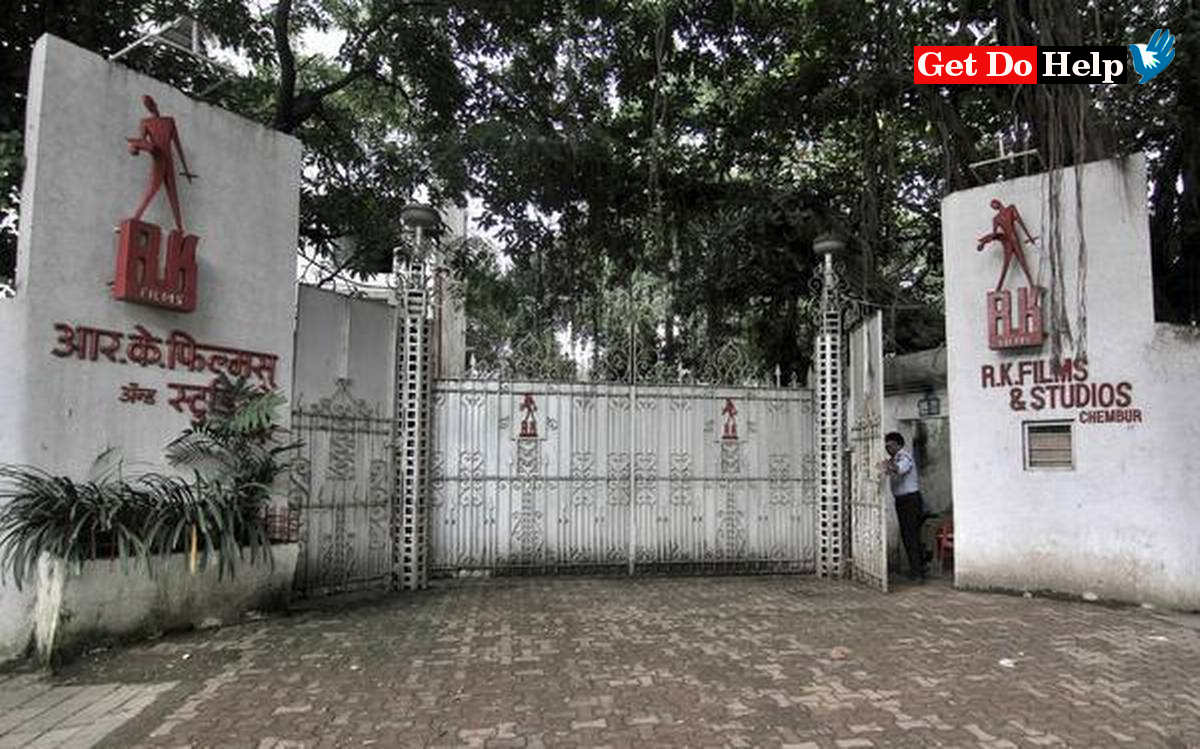 Godrej Properties buys iconic R K Studios land in Chembur