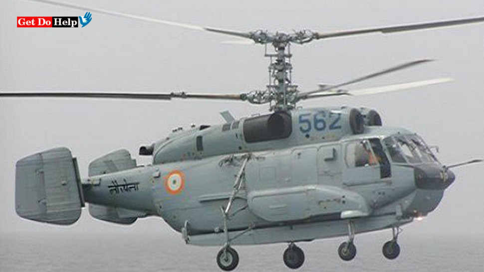 Indian Navy pushing Rs 3,500 crore Kamov-31 chopper deal with Russia