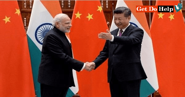India, China Join Hands On Oil