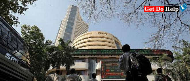 Sensex, Nifty Turn Choppy; Rupee Slips 13 Paise To 70.07