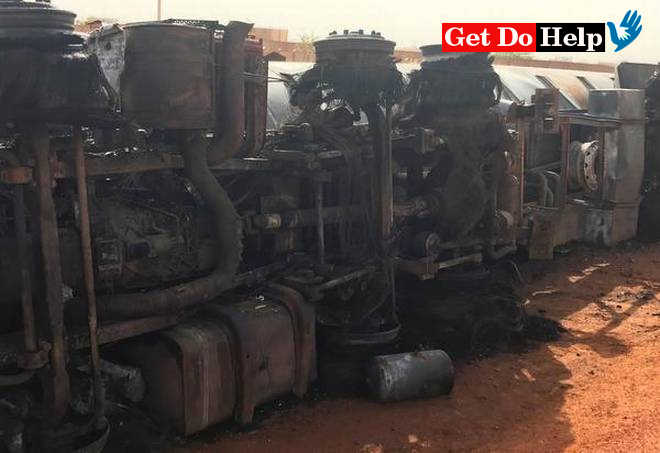 Niger Tanker Truck Blast Toll Rises To 76