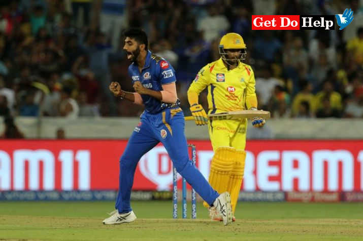 IPL 2019 : Mumbai Indians Beat Chennai Super Kings In Final