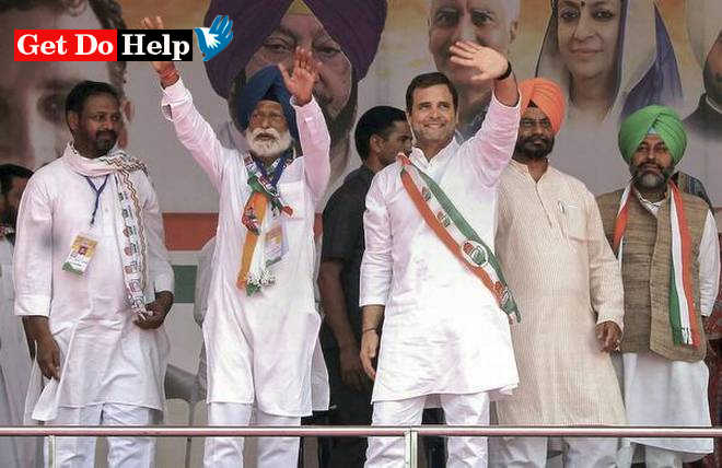 Guilty In Anti-Sikh Riots Will Be Punished: Rahul Gandhi