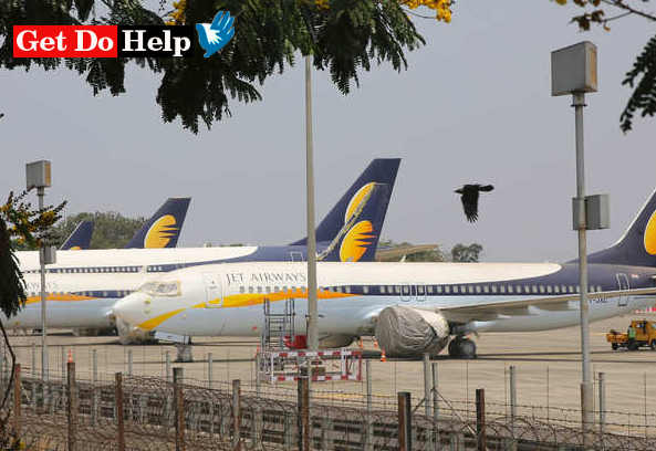 Jet Airways Lenders And Etihad Keen To Issue Boarding Pass To Hindujas
