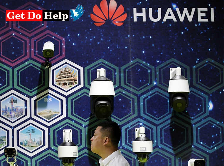 Huawei Blacklisted By US Starting Friday