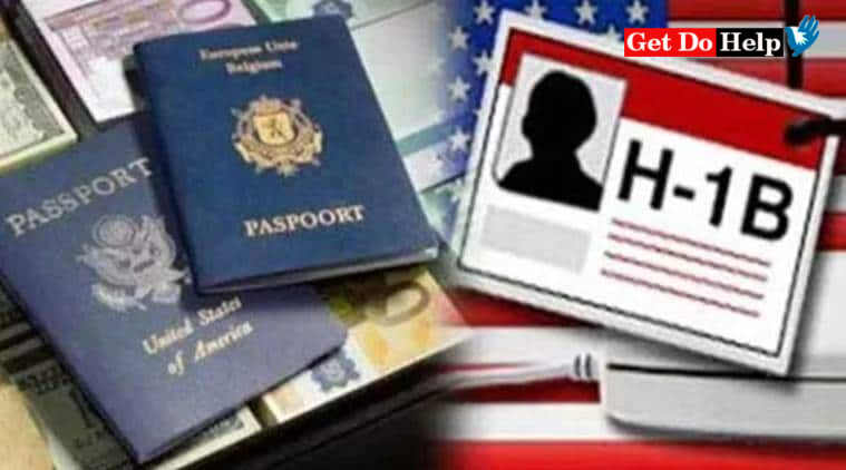 Denied H-1b Visa To Indian Professional, US IT Firm Sues Trump Government