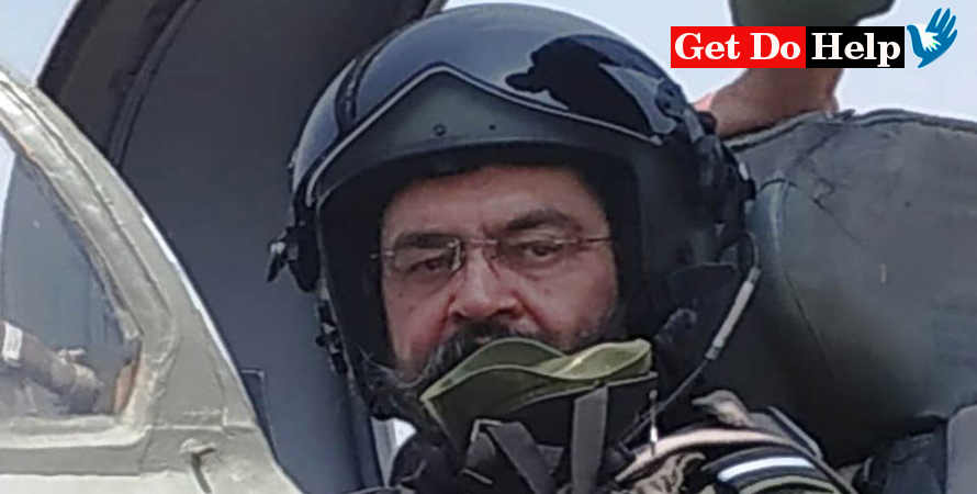 IAF Chief Dhanoa Flies Solo Sorties in MiG-21 Jet On Visit to Sulur