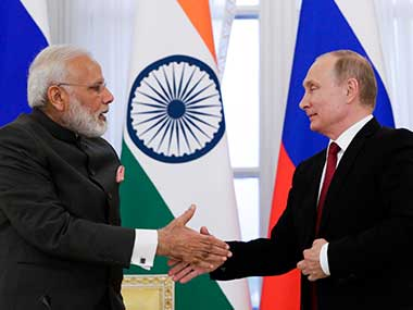 India's missile deal with Russia will limit interoperability with US military, says Congressman Mac Thornberry