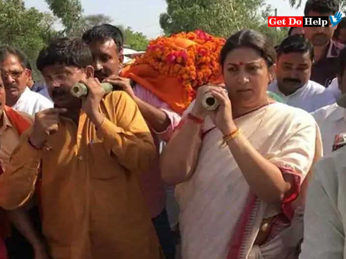 Local Political Rivalry Led To BJP Worker's Murder In Amethi: UP Top Cop