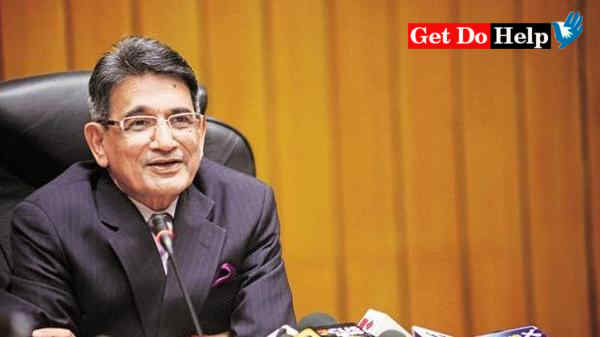 Former Chief Justice RM Lodha cheated of Rs 1 lakh online