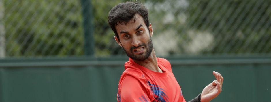 French Open 2018: India's Yuki Bhambri develops feet of clay to suffer first round defeat against Ruben Bemelmans