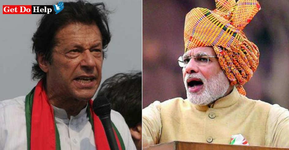 India asks Pakistan to exempt Narendra Modi's flight