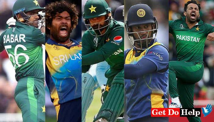 ICC World Cup 2019 - Match 11 Pakistan vs Sri Lanka, Match Prediction