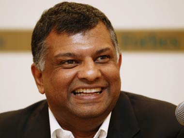 CBI files case against AirAsia CEO Tony Fernandes, civil aviation ministry officials and others for alleged corruption