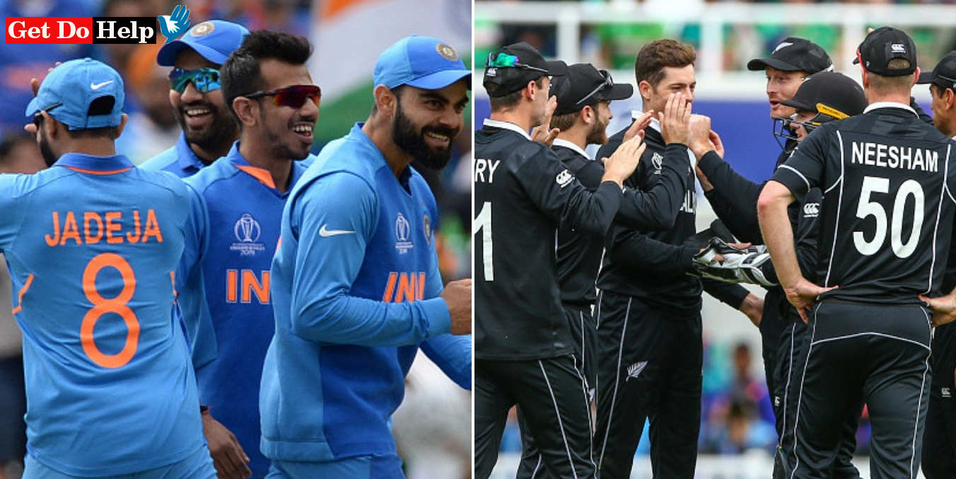ICC World Cup 2019 - Match 18 India vs New Zealand, Match Prediction and Tips