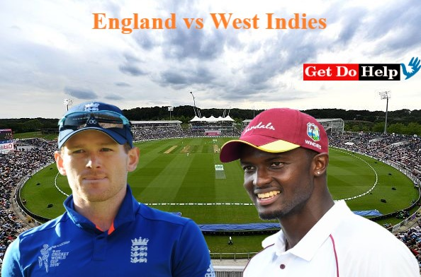 ICC World Cup 2019 - Match 19 England vs West Indies, Match Prediction and Tips