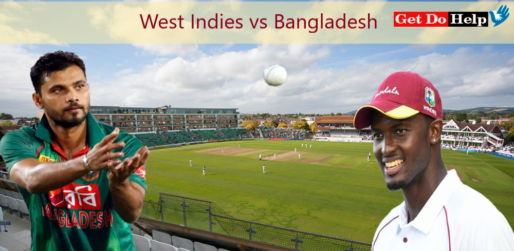 ICC World Cup 2019 - Match 23, West Indies vs Bangladesh, Match Prediction and Tips