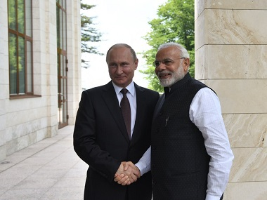 India's missile deal with Russia, trade with Iran despite US sanctions may create unease in New Delhi-Washington ties