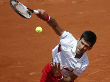 French Open 2018: Novak Djokovic faces Fernando Verdasco test in last-16; Caroline Wozniacki takes on Daria Kasatkina
