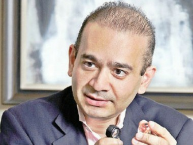 PNB fraud: India tells UK not to provide safe haven for wanted criminals as Britain confirms Nirav Modi's presence on its soil