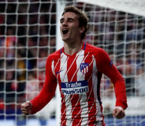 La Liga: Antoine Griezmann confirms he's staying at Atletico Madrid amid speculation of possible move to Barcelona