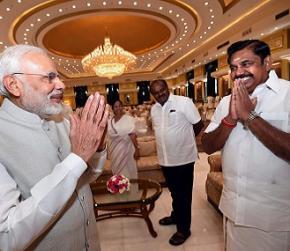 NITI Aayog Meet: Narendra Modi Backs NDA's 'Cooperative Federalism', Pitches For Simultaneous Elections
