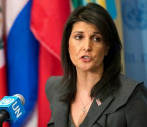US quits UNHRC citing human rights body's bias against Israel, slams nations unwilling to 'seriously challenge' status quo