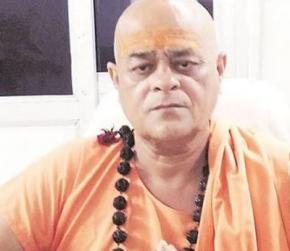 Spiritual leader Akhileshwaranand Giri from MP calls for cow ministry