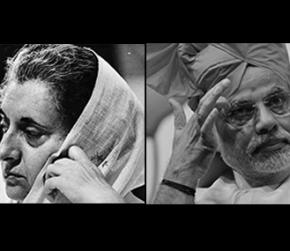Emergency anniversary: Support from a servile middle class allows authoritarian regimes take hold of India