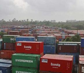 India's trade deficit highest since 2013; experts say GST, demonetisation disrupted local businesses, hurt exports