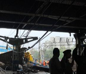 Andheri bridge collapse: Mumbai held together by prayer and band-aid, but its fabled 'spirit' has floated away