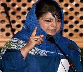 PDP MLAs dissatisfied with Mehbooba Mufti's 'dynastic rule' attempt for a third front to form govt in Jammu & Kashmir