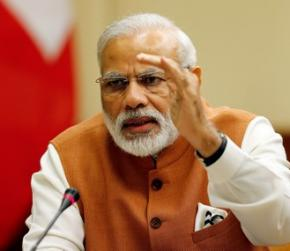 Can Narendra Modi's 'chaos theory' mitigate the challenge of mega Opposition in 2019?
