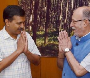 SC says Delhi govt, not L-G, has real power: Verdict major fillip for AAP but now governance must take centre stage