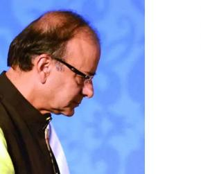 "AAP Attacks Arun Jaitley, Says His Blog Reflects BJP's ""Frustrations"""