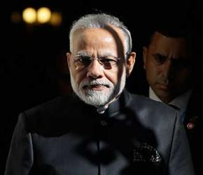 Narendra Modi to visit Jaipur today; Rajasthan govt spends Rs 7 cr to bring 2.5 lakh govt beneficiaries to attend PM's rally