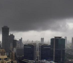 Mumbai rains LIVE updates: Train services affected at Nallasopara; Western Railway says no other disruptions