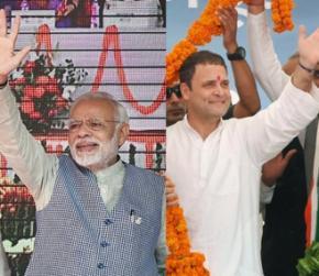Congress debacle in Karnataka polls 2018: Rahul Gandhi should remember imitating Narendra Modi won't help him defeat BJP