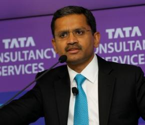 TCS Q1 earnings beat estimates, posts record profit; expects strong growth in financial services to continue