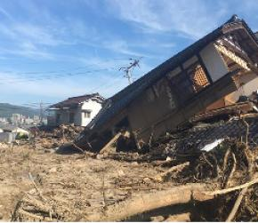 Japan PM Shinzo Abe to visit flood-hit area as death toll crosses 160, fresh warnings issued