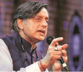 India will become 'Hindu Pakistan' if BJP sweeps 2019, says Shashi Tharoor