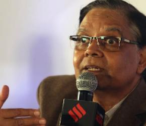 'Eminence' tag to Jio institute 'courageous' decision, says Arvind Panagariya