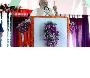 """Congress Demands PM Modi's Apology For """"Party For Muslim Men"""" Remark"""