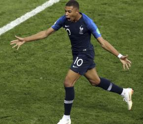 FIFA World Cup 2018: From Colombia's Yerry Mina to teenage sensation Kylian Mbappe, best starting XI of tournament