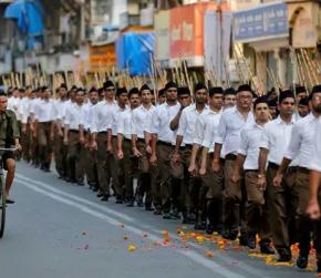 RSS, AIMIM 'Two Sides Of The Same Coin', Says Congress
