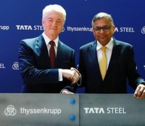 Tata Steel deal impact: Thyssenkrupp faces 'aggressive restructuring' after bosses quit
